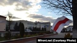 Фота з сайту mfront.net