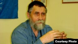 Орел. Правозащитник Дмитрий Краюхин
