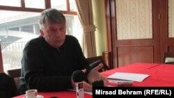 Neizbježna poređenja: Faruk Kajtaz