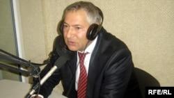 Asif Rüstəmov