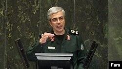 محمد باقری، معاون ارکان و امور مشترک ستاد کل نیروهای مسلح
