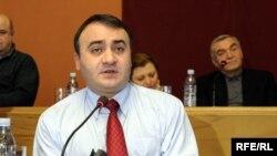 კობა სუბელიანი, ლტოლვილთა და განსახლების მინისტრი