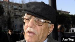 Cahangir Qocayev