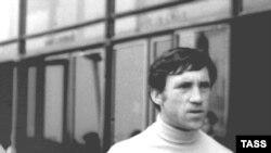 Владимир Высоцкий (1938—1980)