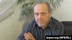Абдурешит Джаппаров