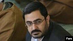 Former Iranian prosecutor Said Mortazavi