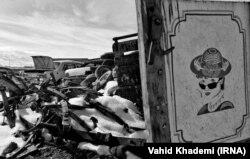 سازمان حفاظت محیط زیست ایران میگوید در سال ۹۳ بیش از ۳۰۰ هزار خودروی فرسوده اسقاط شدند.
