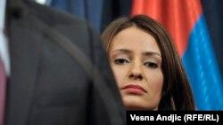 Nela Kuborović potpisala odluku o ekstradiciji, uz objašnjenje da je zahtev iz UN stigao kasno
