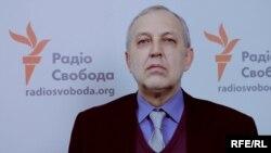 Публицист, член правления Национальной общественной телекомпании Украины Юрий Макаров