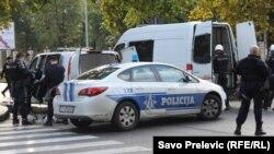Odlučne akcije policije kao predstava za naivnu javnost: Goran Danilović
