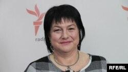 Симона Бауман