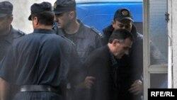 Boro Gligić osuđen je zbog zločina u logoru Morinj