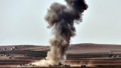 Türkiýe Yrakda we Siriýada PKK zarba urandygyny aýdýar