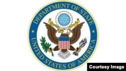 Emblema departamentului de stat de la Washington