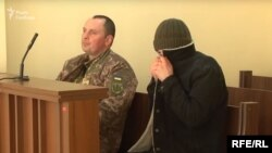 7 лютого Галицький райсуд Львова ухвалив рішення про взяття Я.С. під цілодобовий домашній арешт