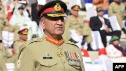 Shefi i trupave ushtarake të Pakistanit, gjenerali, Qamar Javed Bajwa, foto nga arkivi