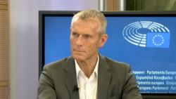 Un interviu relaizat la Strasbourg de Iolanda Bădiliță cu europarlamentarul Helmut Scholz