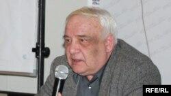 Володимир Буковський, дисидент, правозахисник