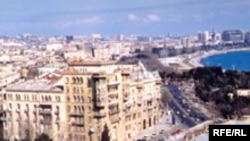 Azərbaycan paytaxtı 27.6 balla dünyada sonuncu yeri tutur