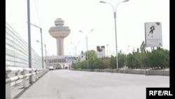 Ереванский аэропорт «Звартноц»
