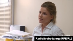 Директор ТОВ «Фінансова компанія «Ратіо Інвест» Ірина Пономаренко: «Мін'юст позбавив права власності його законного власника»