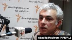 Elçin Əliyev