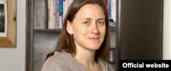 Наталия Алмада, кинодокументалист. Лауреат премии 2012 года. (Фотография публикуется с разрешения Фонда Мак Артура)