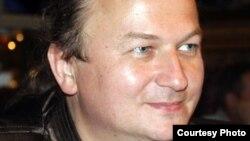 Яўген Красулін