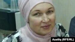 Лимария Идрисова