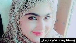 Пакистан: Асма Рани студентка по медицина убиена во Кохат во јануари 2018 година.