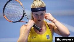 Головна надія українських прихильників тенісу – Еліна Світоліна