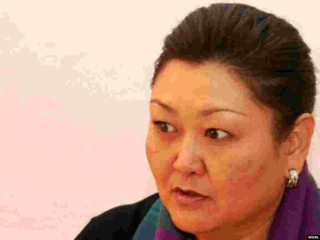Казахстан. 17 января - 21 января 2011 года. #3