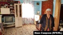 Зиофа Рафикова
