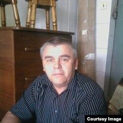 Вячеслав Мисенко