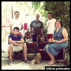 Familia Gori