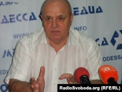 Сергій Корлюк