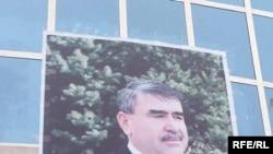 Сайвалӣ Нуров, собиқ номзад ба вакили Маҷлиси Намояндагон