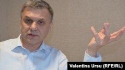 Analistul Igor Boţan