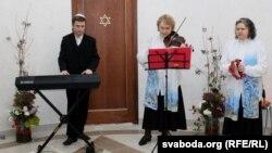 Музыкі