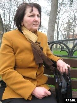 Светлана Поп