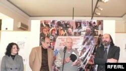 Հայկական կինոյի վերահրատարակված կատալոգի շնորհանդեսը, մայիսի 25