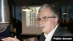 Пётр Касьціньскі