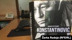 """Za Konstantinovića je """"druga Srbija"""" bila mutna i mračna prošlost: Ćosić"""