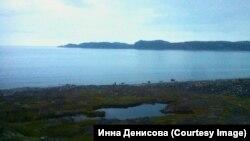 Мурманская область. Кольский полуостров