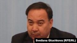 Ержан Казыханов, посол Казахстана в Соединенном Королевстве Великобритании и Северной Ирландии.