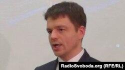 Латвійський історик Едвінс Шноре