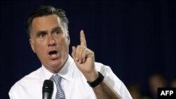 У вівторок Мітт Ромні офіційно стане кандидатом у президенти США від республіканців