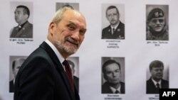 Антоні Мацярэвіч