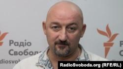 Олексій Мочанов, гонщик і волонтер