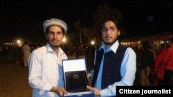 افغان محصلین / فیصل اباد پوهنتون